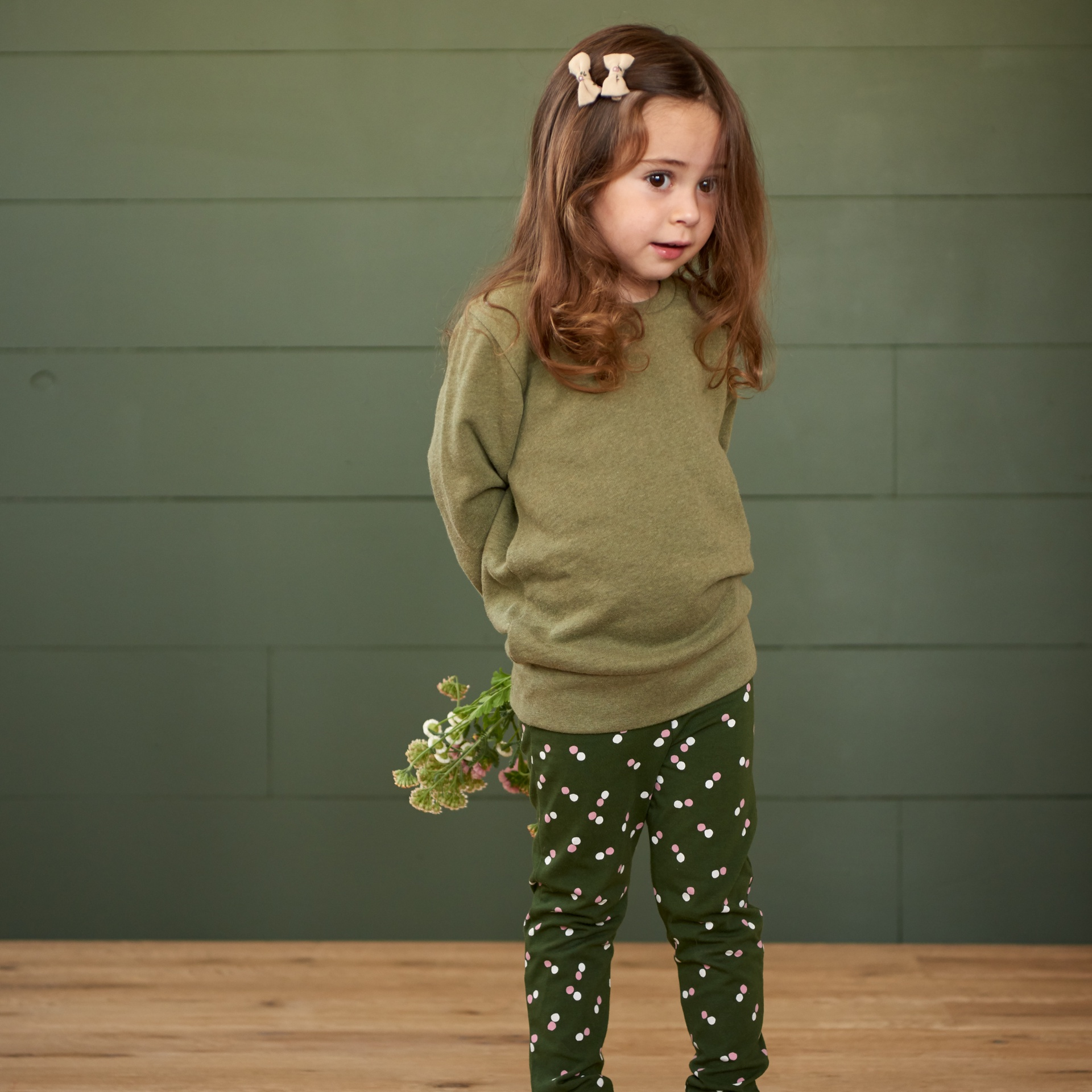 Nature Baby Emerson Sweatshirt