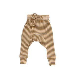 Two Darlings Harem Pant (mustard stripe)