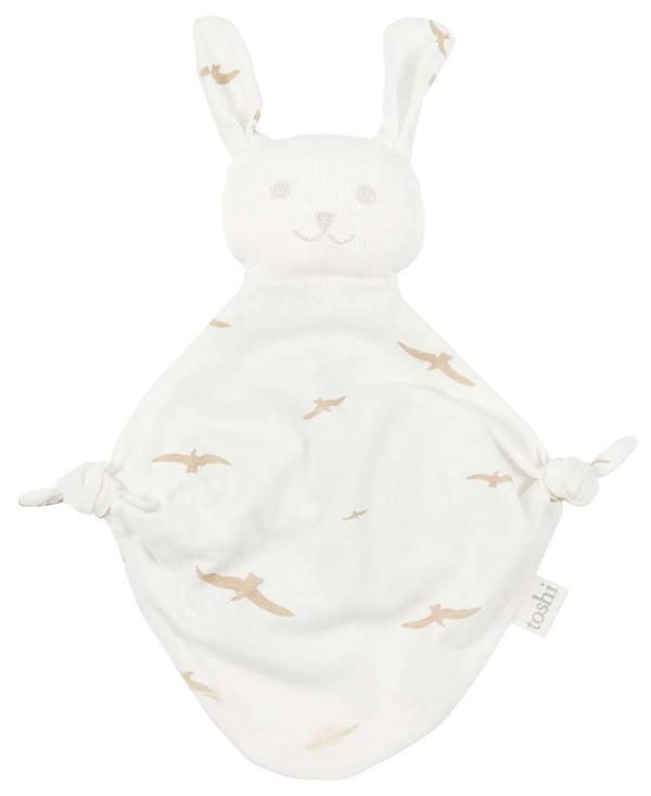 Toshi Baby Bunny (mandalay)