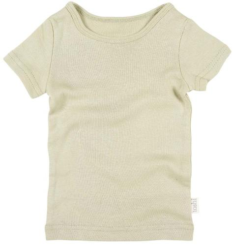 Toshi Dreamtime S/S Tee (thyme)