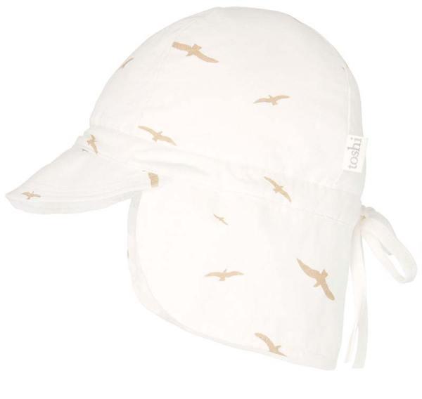 Toshi Flap Cap Bambini (mandalay)