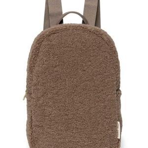 Studio Noos Mini Teddy Backpack (brown)