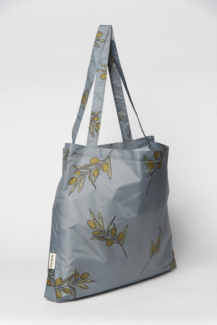 Studio Noos Grocery Bag (olive)
