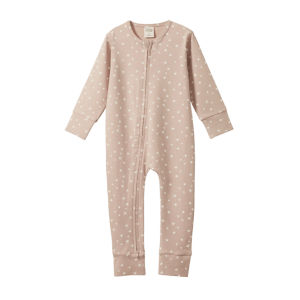 Nature Baby Dreamlands Suit (stella rose dust)
