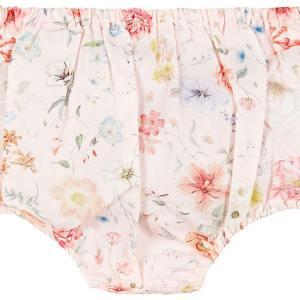 Toshi Baby Bloomers Secret Garden (blush)