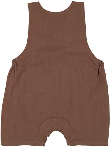 Toshi Overall Olly (chestnut)