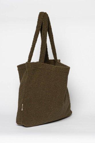 Studio Noos Teddy Mommy Bag (green)