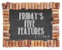 Fridays Five Features