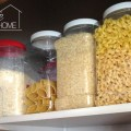 Pantry Organization DIY