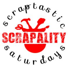 Scraptastic Saturdays LInky Party