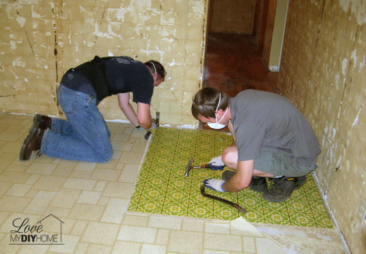 Keeping Up With the Joneses   Love My DIY Home