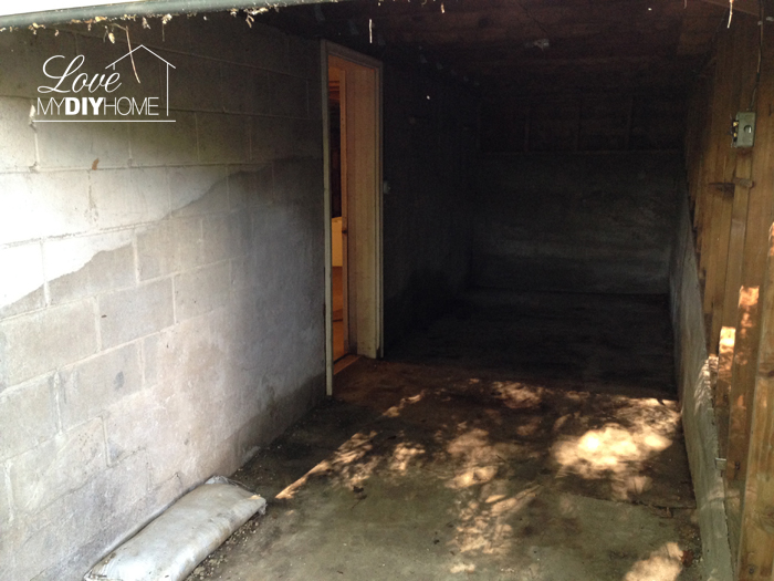 Disgusting Foreclosed Home {Love My DIY Home}