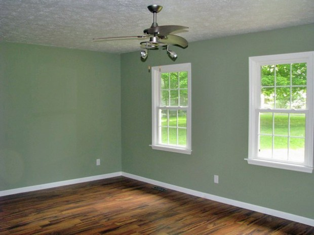 Hoarder's Renovated Home {Love My DIY Home}