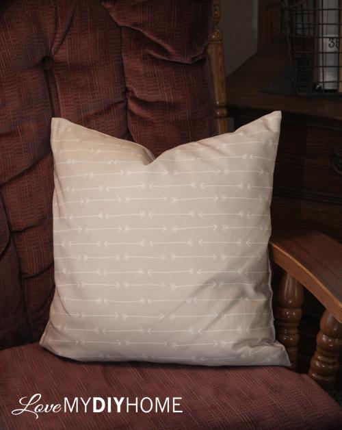 November Furniture Flippin Contest {Love My DIY Home}
