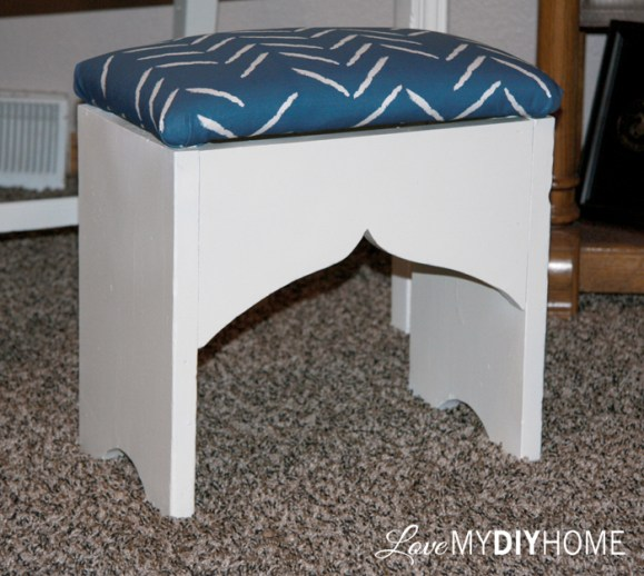 November Furniture Flippin Contest {Love My DIY Home}
