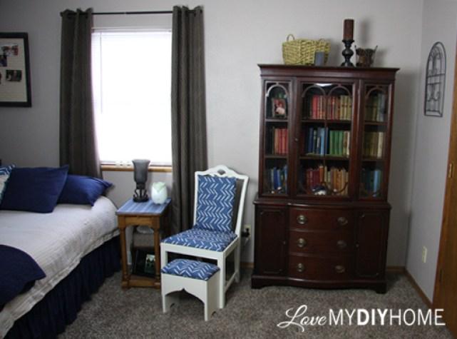 Guest Master Bedroom {Love My DIY Home}