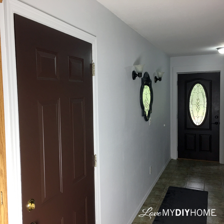 A Barn Door Upgrade {Love My DIY Home)