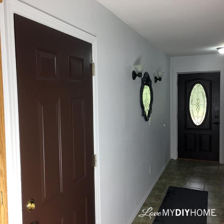 A Barn Door Upgrade {Love My DIY Home)