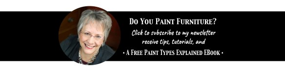 Paint Types Banner for Blog