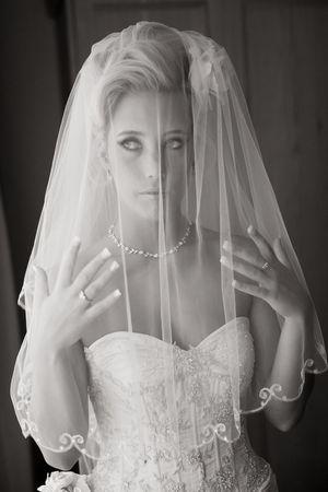 Inspired Bride Love In 37