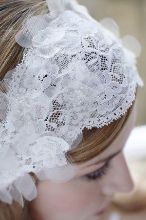 LoveBySusie Vintage Inspired Wedding Veils Love My
