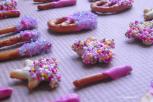 Versierde pretzels 2