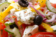 griekse rauwkost salade met feta 2