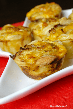 mini quiches met makreel3