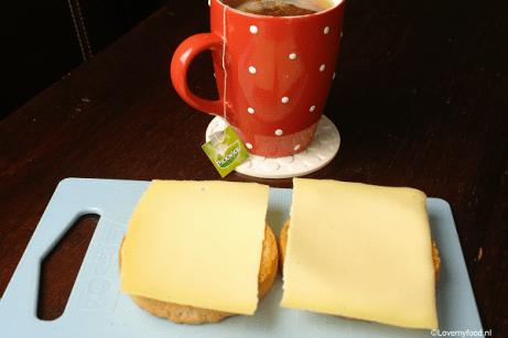 wk 8 zo ontbijt