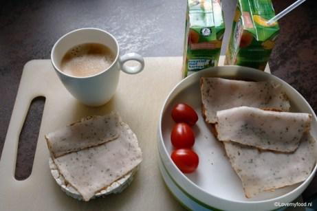 wk 17 zo ontbijt