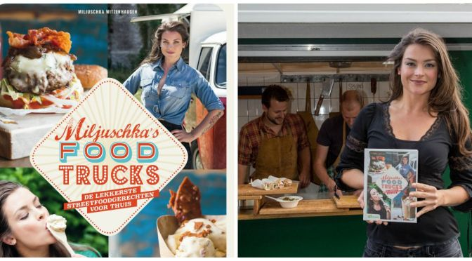 Review: Miljuschka's Food Trucks