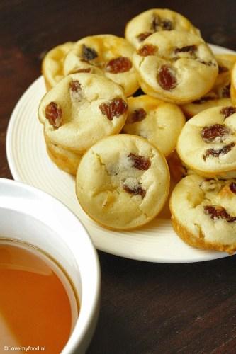 pannenkoek muffins 2
