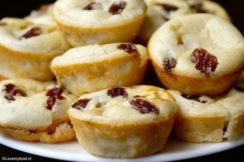 pannenkoek muffins 5
