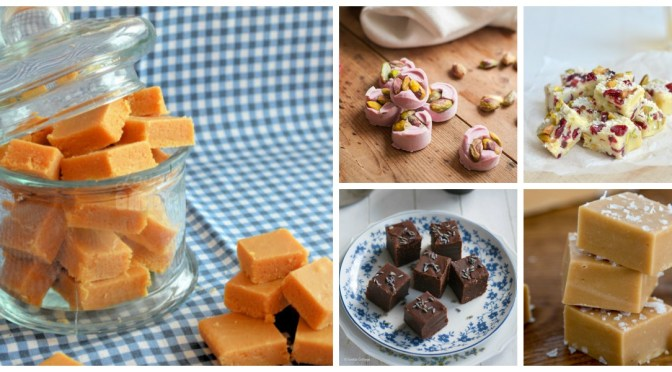 LMF's favorites: 9x zelfgemaakte fudge