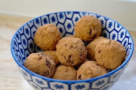Dadel-chocoballetjes (foodblogswap) 2