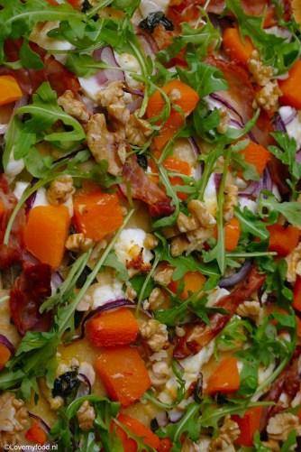pizza-met-pompoen-een-geitenkaas-2
