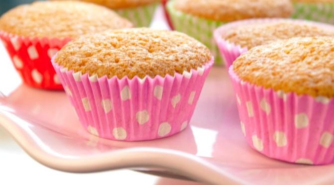 Basiskoken #6: Cupcakes bakken