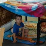 Lucas hut