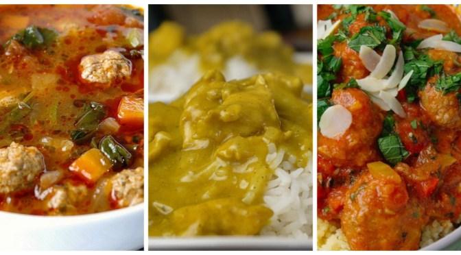 LMF's favorites: 7 x maaltijden voor in je diepvries