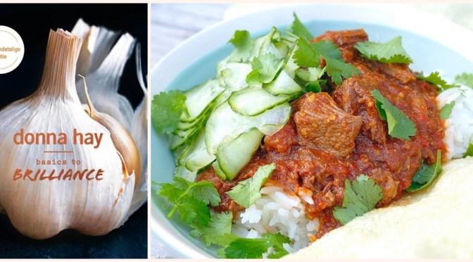 Rundvlees Madras uit Basics to Brilliance van Donna Hay