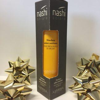 Nashi Solare Mask
