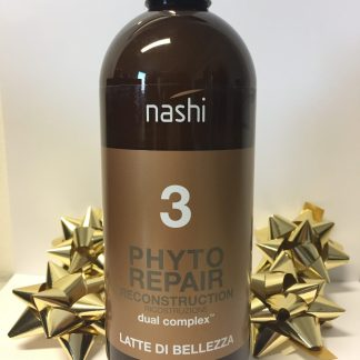 Nashi Phyto Repair 3 Beauty Milk 1 Liter