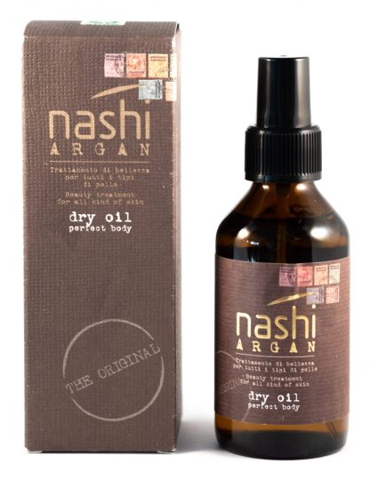 Nashi Argan Dry Oil 40ml