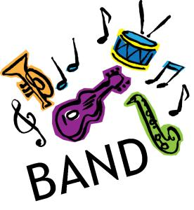 5th-8th Band Concert