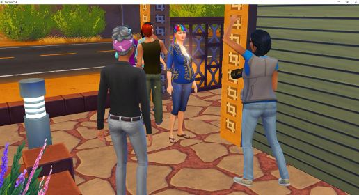 2018-11-26 13_53_54-The Sims™ 4