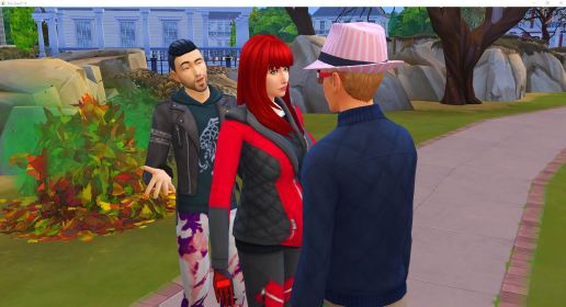 2018-12-27 16_57_21-The Sims™ 4