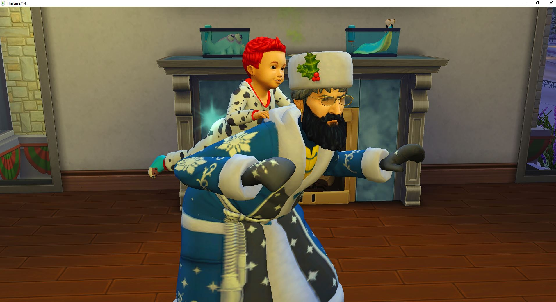 2018-12-31 17_37_29-The Sims™ 4