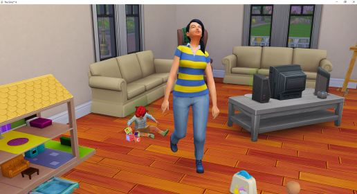 2019-01-01 21_58_05-The Sims™ 4
