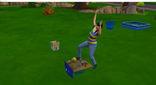 2019-01-01 21_58_37-The Sims™ 4