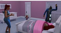 2019-01-02 18_14_31-The Sims™ 4